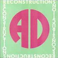 Ad - Reconstructions