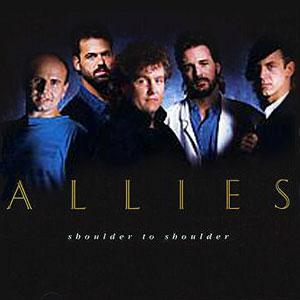 Allies - Shoulder To Shoulder