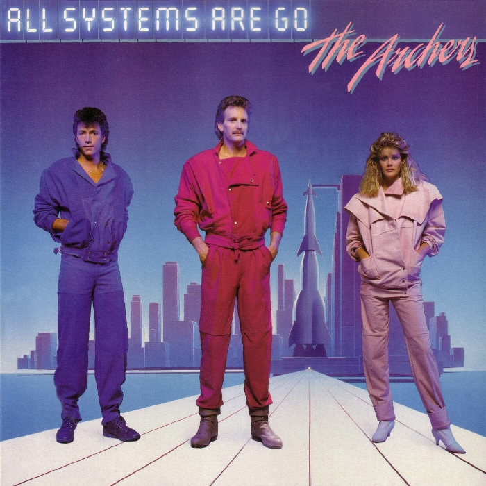 Archers - All Systems Are Go