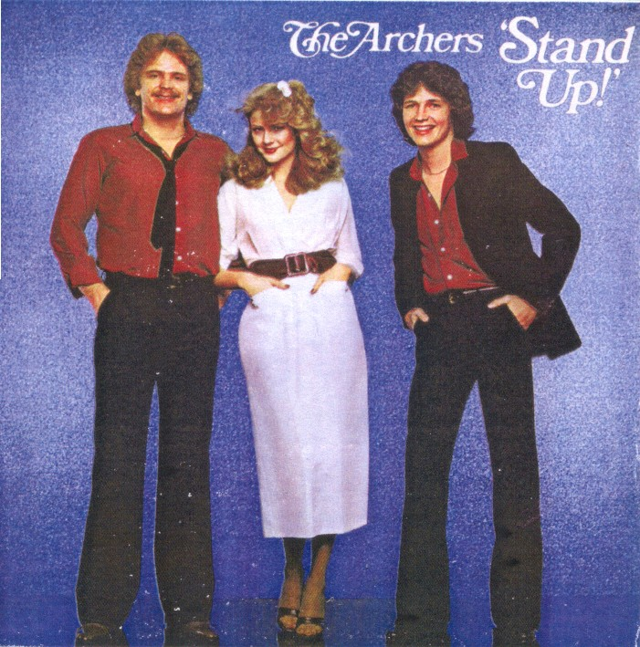 Archers - Stand Up