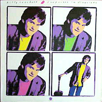 Billy Crockett - Surprises In Disguises