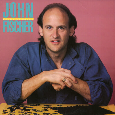 John Fischer - Between The Answers
