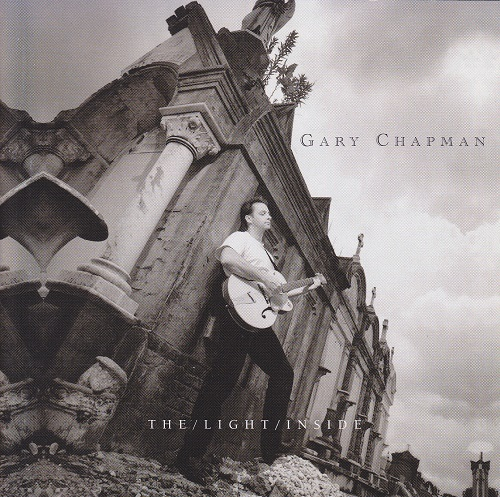 Gary Chapman - The Light Inside Album