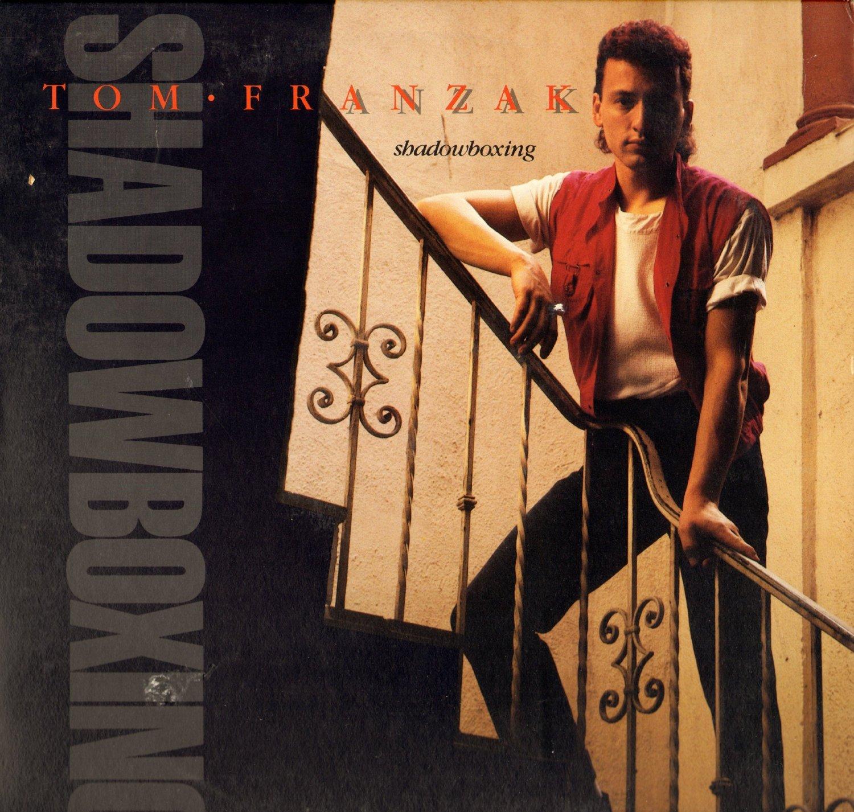 Tom Franzak - Shadowboxing Album