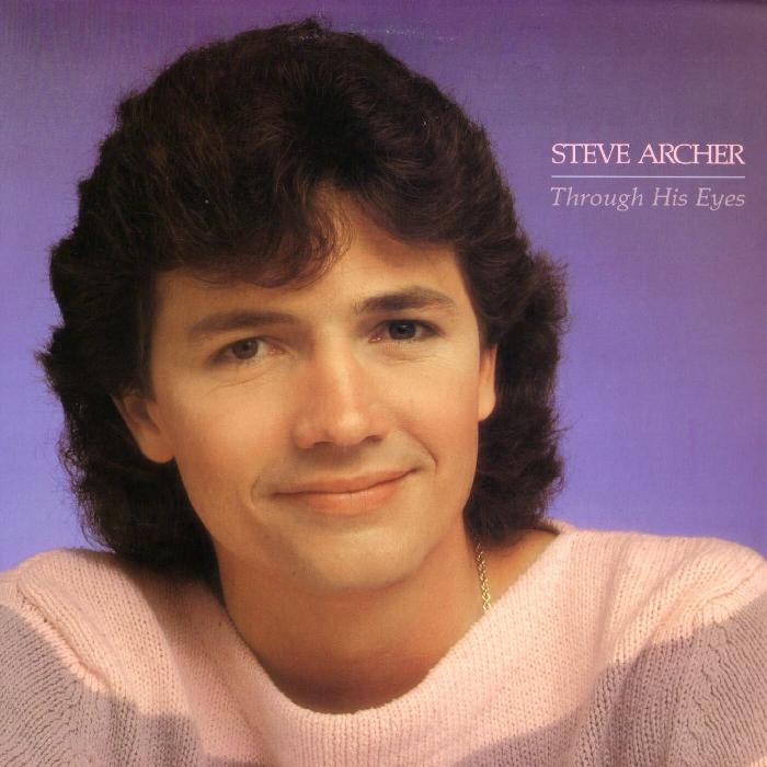 Steve Archer - Through His Eyes