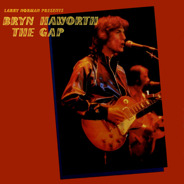 Bryn Haworth - The Gap