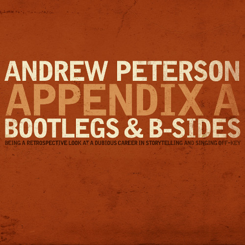 Appendix A: Bootlegs & B-Sides | Christian Music Archive