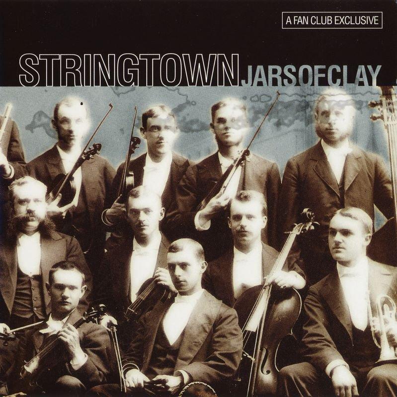 Stringtown | Christian Music Archive
