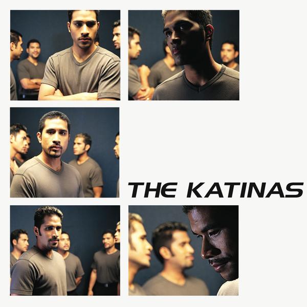 Katinas - The Katinas