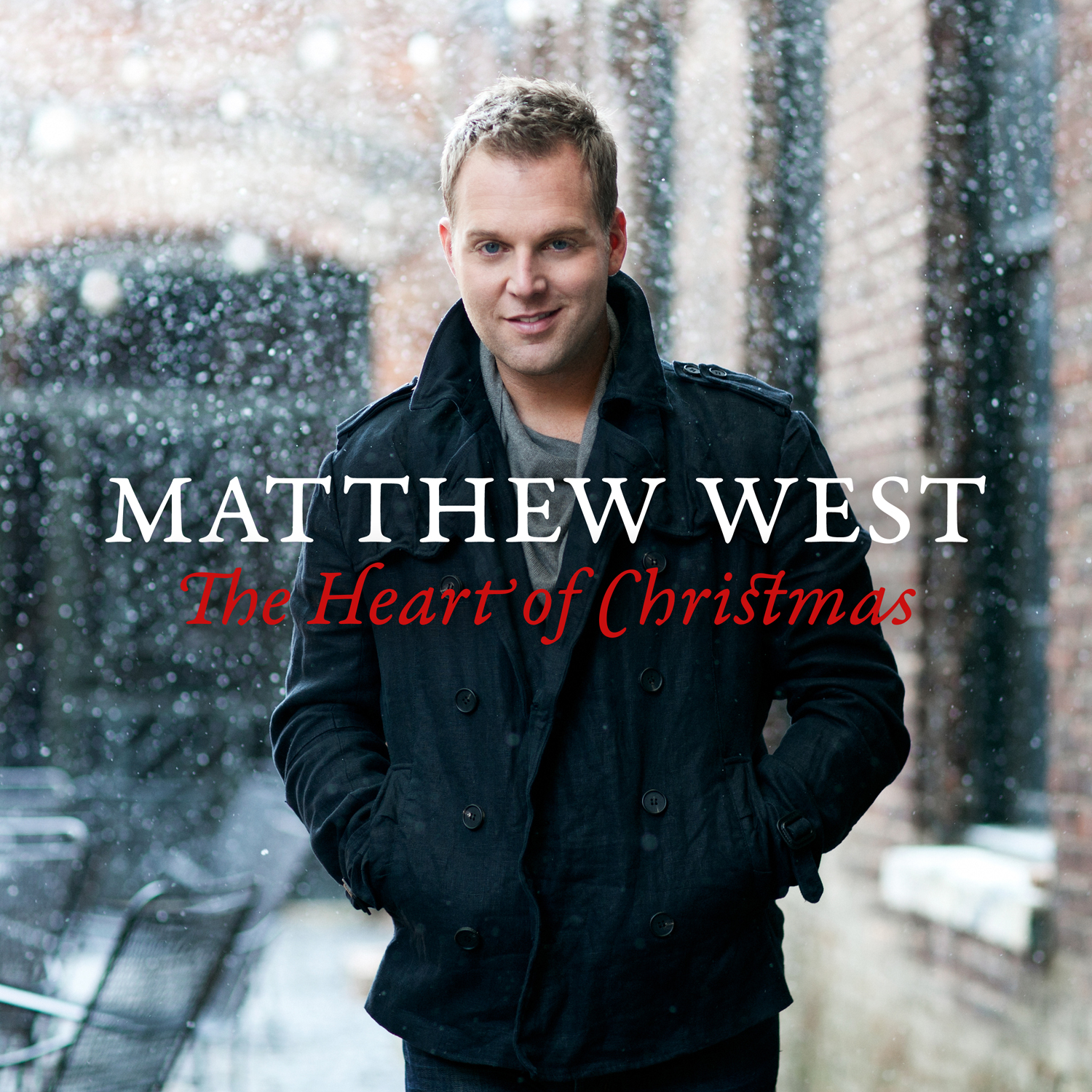 The Heart of Christmas | Christian Music Archive