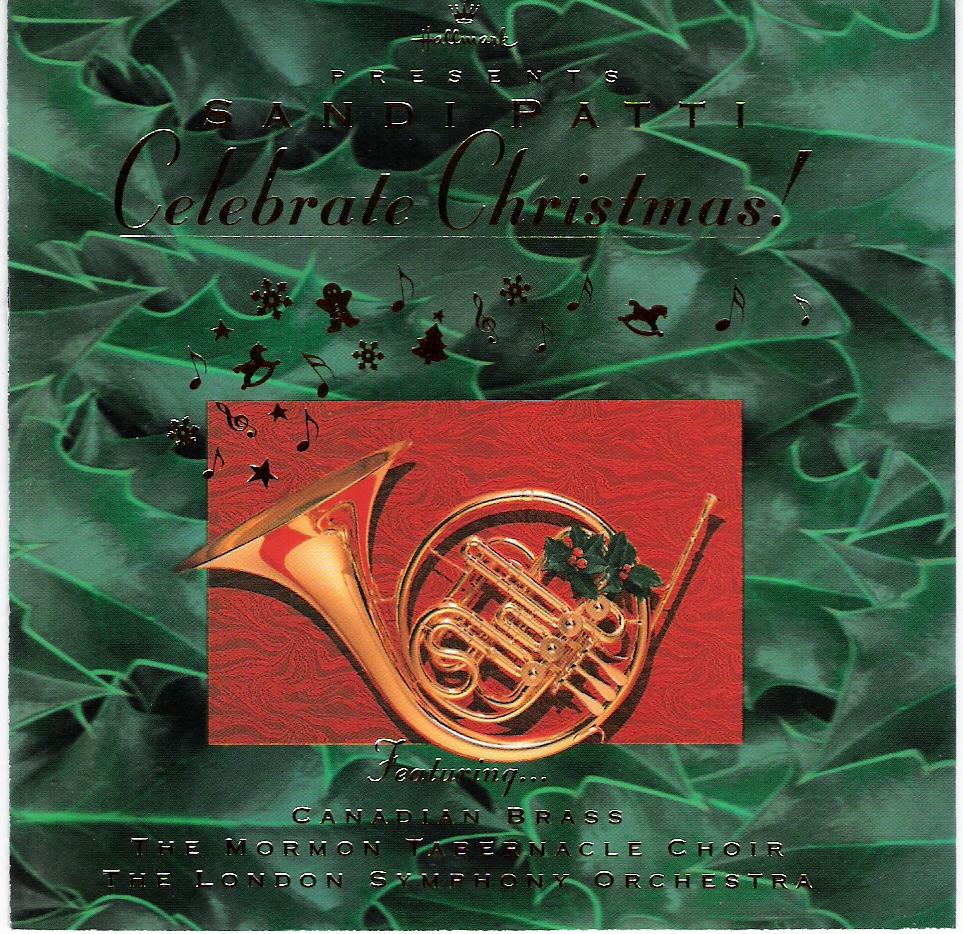 Celebrate Christmas | Christian Music Archive