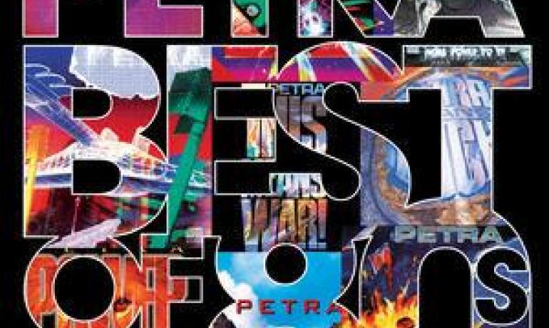 New Petra anniversary editions celebrate milestone recordings for