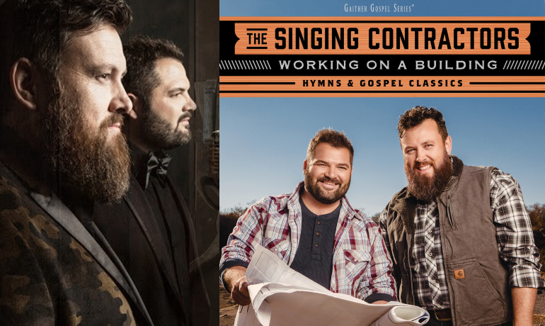 Viral Sensations The Singing Contractors Announce Blueprint For