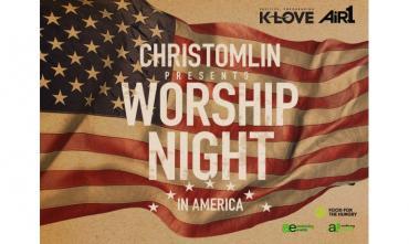 Chris Tomlin: Worship Night in America 2017